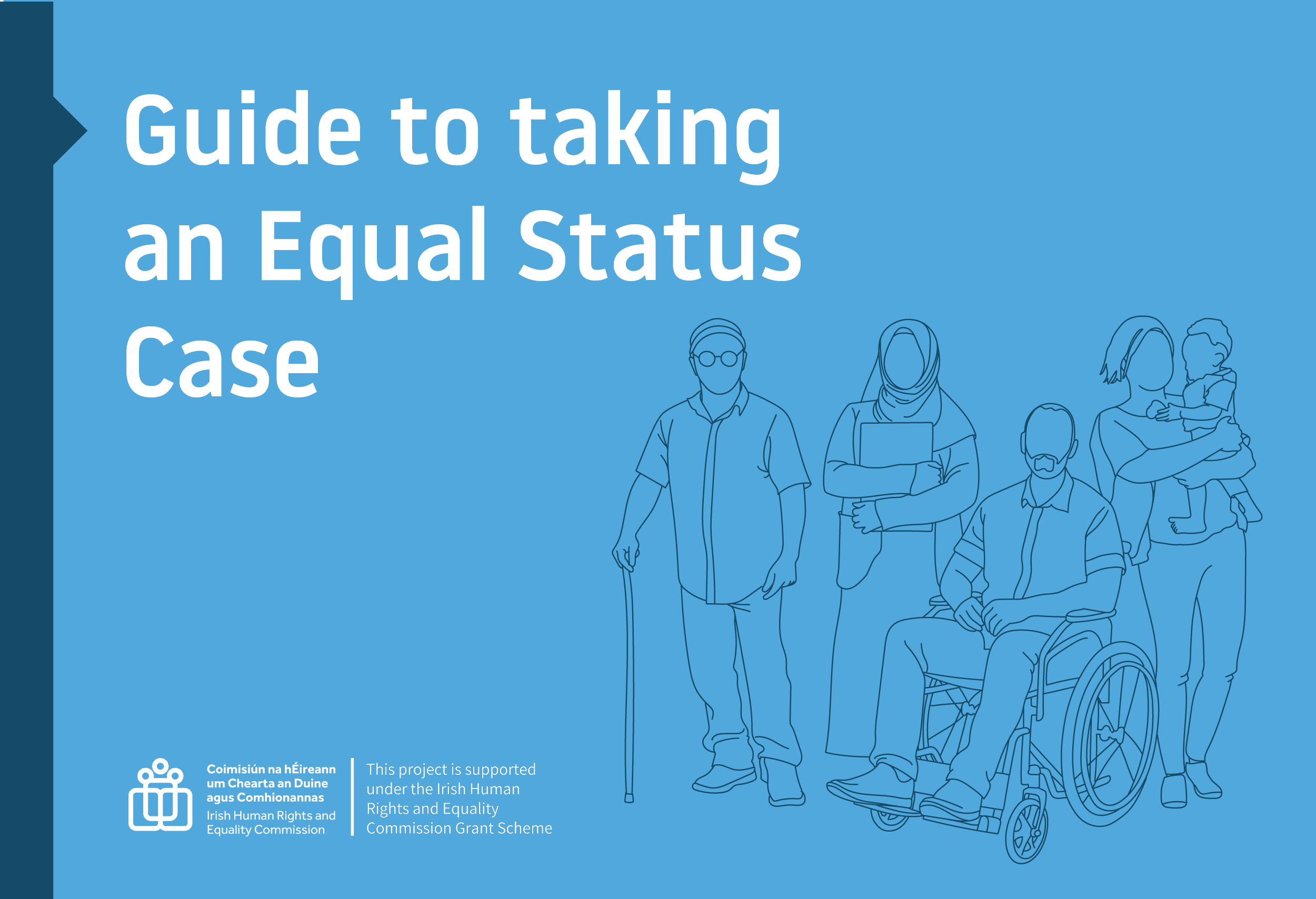 Equal Status Acts Guide